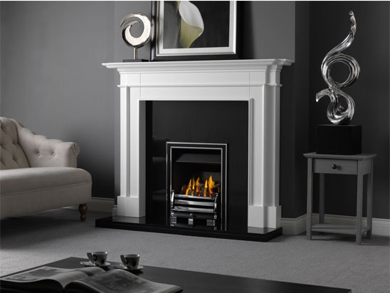 HEATING AND HOTWATER INDUSTRY COUNCIL GAS FIRE sweepstakes