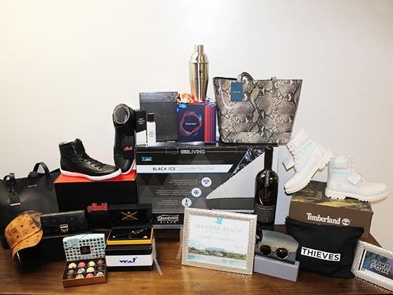 Vma 2017 giftbag giveaway 1