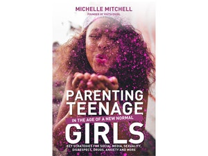 Parenting teenage girls sweepon