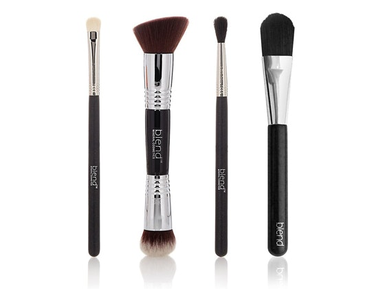 Blend Minerals Cosmetics Brush Set sweepstakes
