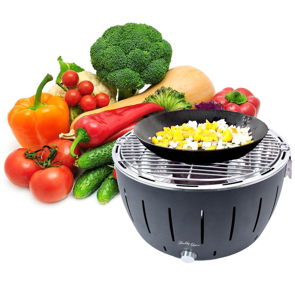 Smokeless Portable BBQ Grill sweepstakes
