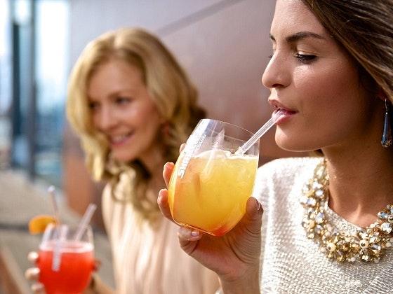 Cocktailpakete zu gewinnen Gewinnspiel