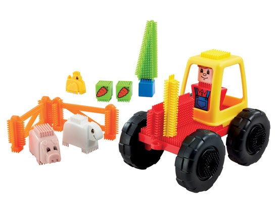Stickle Bricks Farm Set sweepstakes
