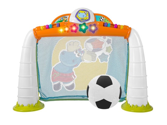 Chicco Fit n Fun toy bundle sweepstakes