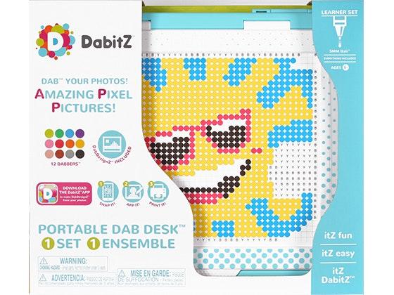 Dabitz giveaway 1