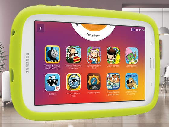 Samsung Galaxy Tab E Lite Tablet and Subscription to Samsung Kids sweepstakes