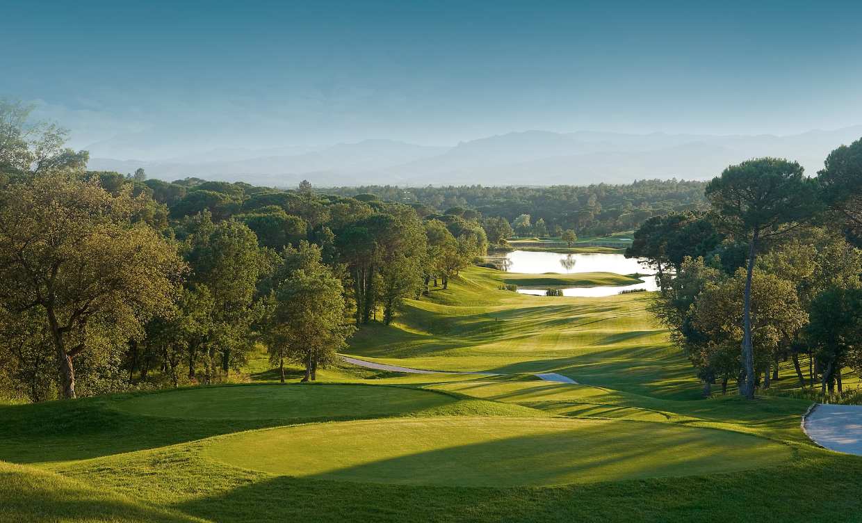 Win a dream trip to PGA Catalunya sweepstakes