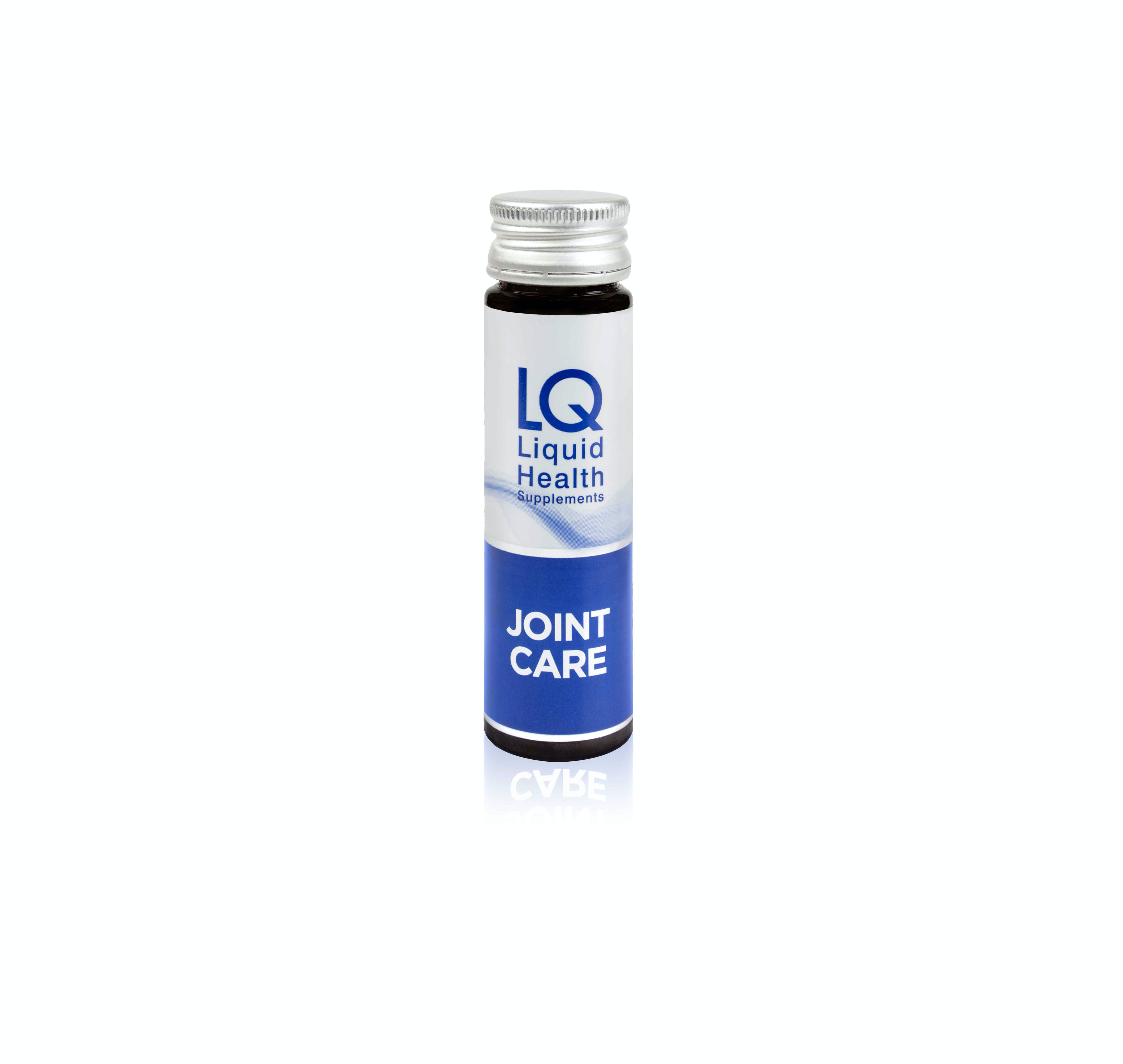 LQ Joint Care liquid health supplements sweepstakes