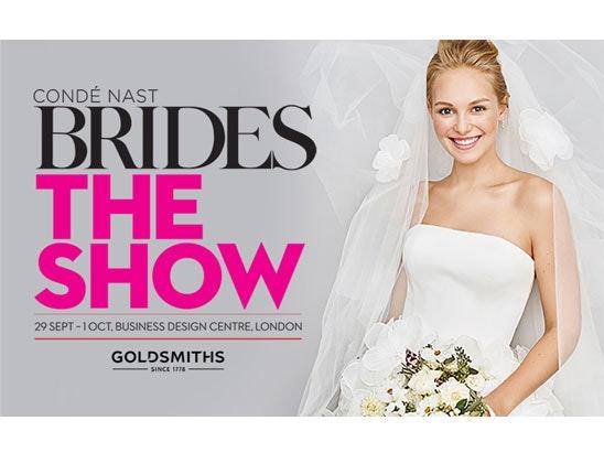 Brides show