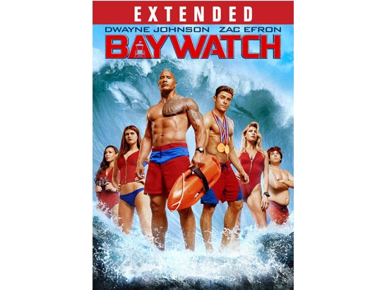 BAYWATCH MERCHANDISE sweepstakes