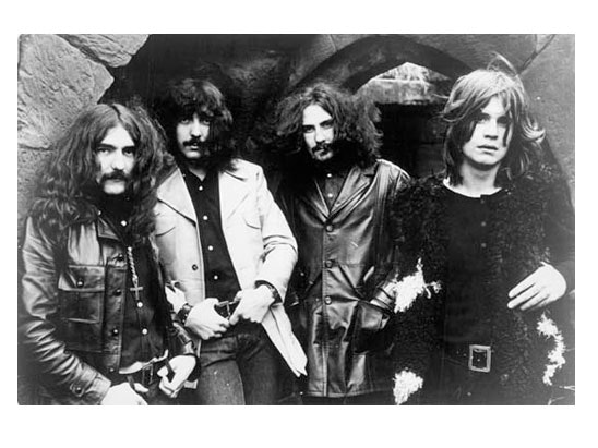 WIN A COPY OF BLACK SABBATH 'THE TEN YEAR WAR'  sweepstakes