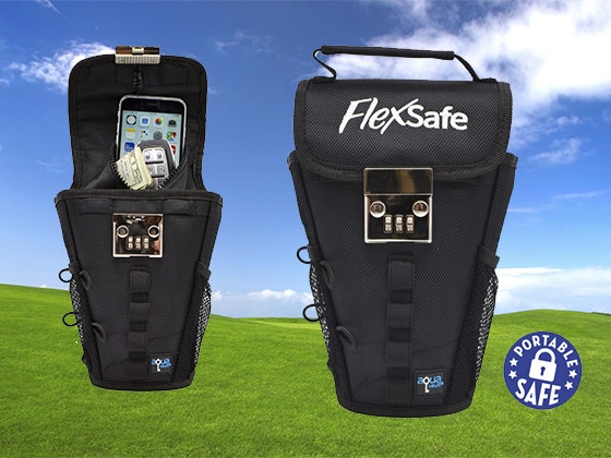 FlexSafe by AquaVault sweepstakes