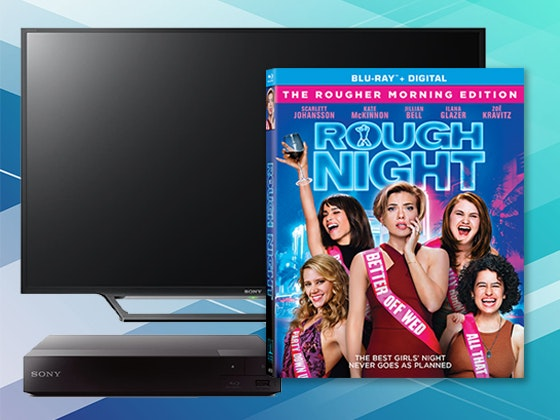 Rough night tv bluray giveaway 1