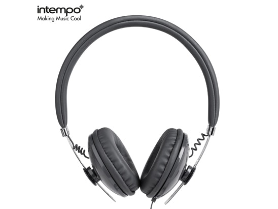a pair of Intempo Hubbub Headphones sweepstakes