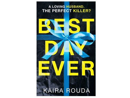 a copy of Best Day ever by Kaira Rouda sweepstakes