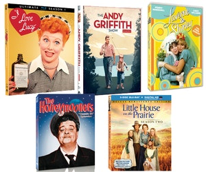 Classic movies giveaway may