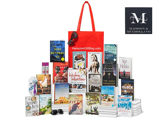 Labor Day Hampton Gift Bag 2017 sweepstakes