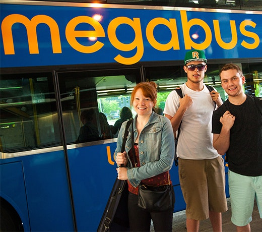 Woman's World Megabus Prize Package sweepstakes