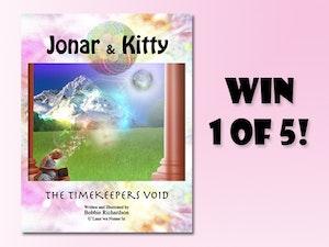 Jonar   kitty sweepon
