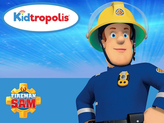 Family Ticket to give away for Kidtropolis 2017! sweepstakes