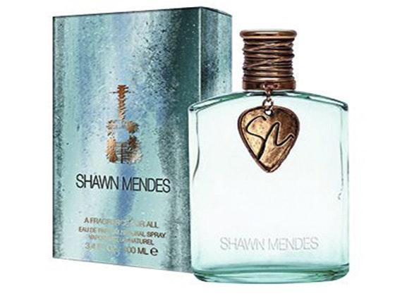 Shawn mendes fragrance giveaway