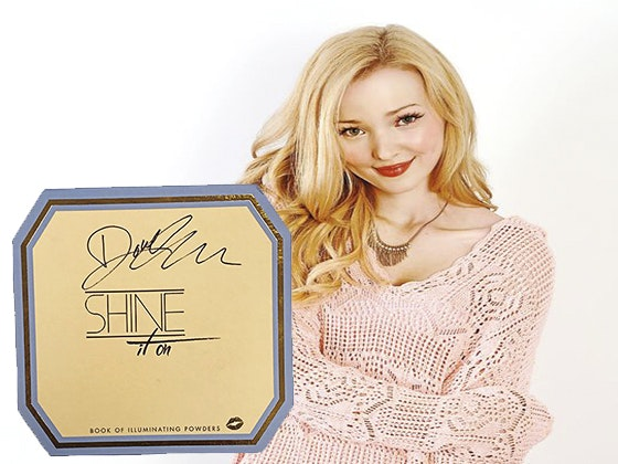 Dove's Signed Glow Kit sweepstakes