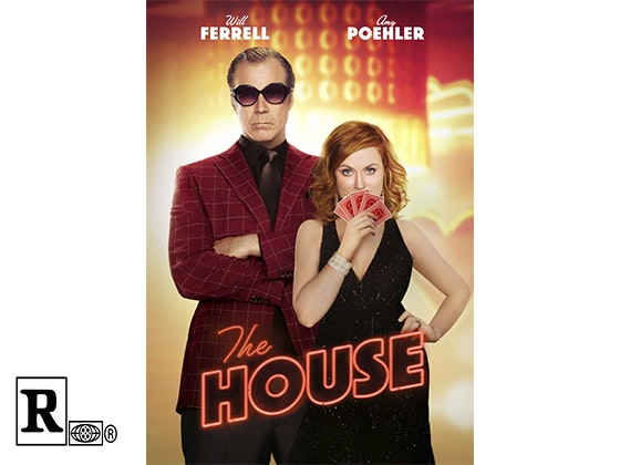 """The House"" on Digital sweepstakes"
