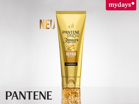 Pantene pro v bauermedianetwork 3 minute miracle repair care 560x420