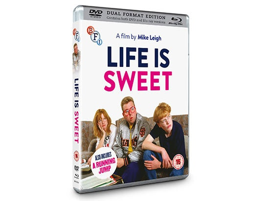 LIFE IS SWEET sweepstakes