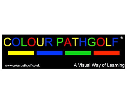 Colour Path Golf sweepstakes