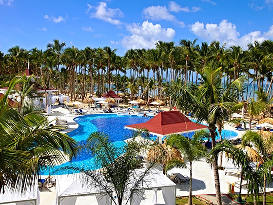 Bahia Principe Bouganville Hotel and Resort in the Dominican Republic sweepstakes