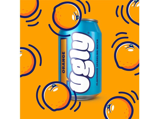 TWO MONTH'S SUPPLY OF UGLY DRINKS sweepstakes