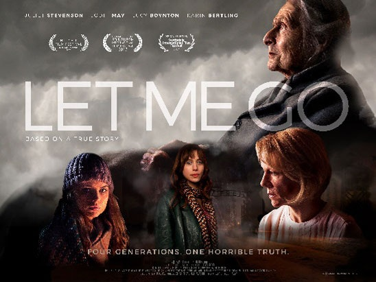 Let Me Go  sweepstakes