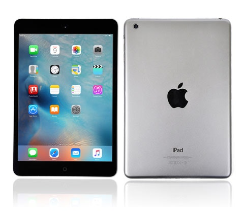 iPad mini 2, 32GB, WiFi & 4G sweepstakes