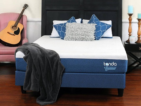 Tanda mattress giveaway 1