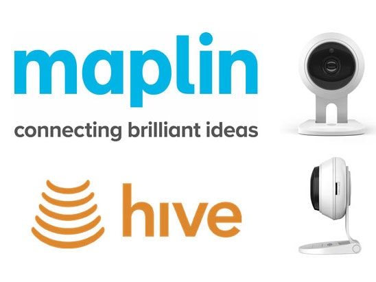 Hive Camera sweepstakes