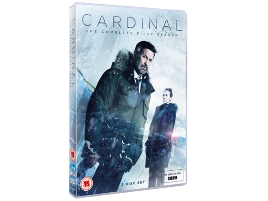 Cardinal on DVD sweepstakes