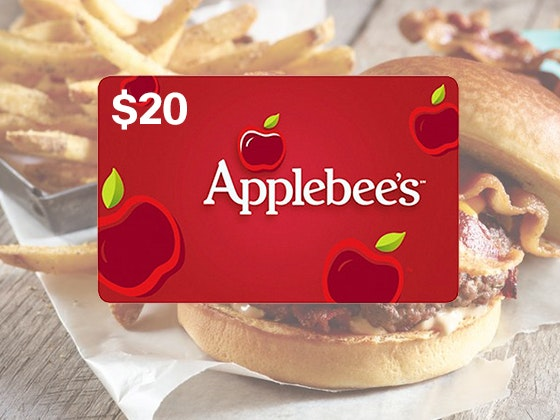 Winit wednesday applebees giveaway 1