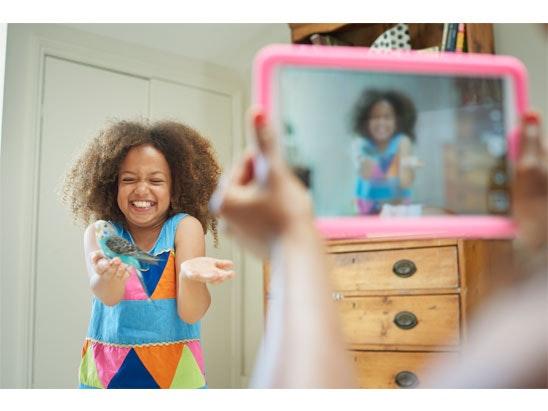 iPad and BT Infinity broadband  sweepstakes