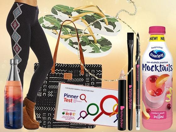 Kari feinstein style lounge emmys giftbag giveaway