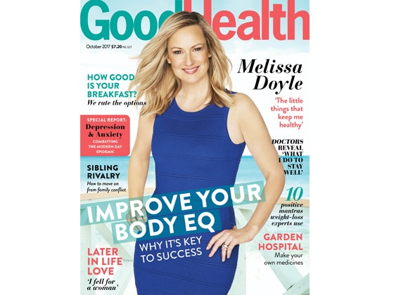Good Health Subscription sweepstakes