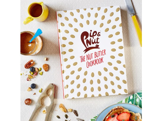 Pip & Nut sweepstakes
