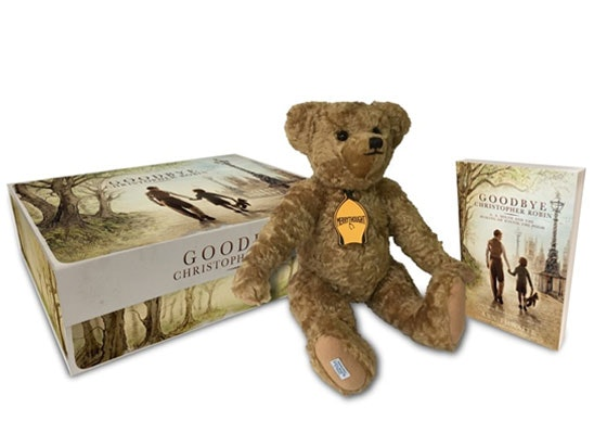 Win Goodbye Christopher Robin Prizes sweepstakes