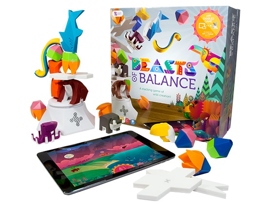 Beasts of balance giveaway 1
