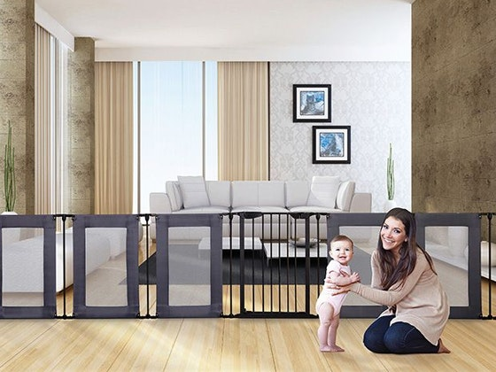 Dreambaby® Gates Pack sweepstakes