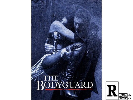 """The Bodyguard"" on Digital sweepstakes"