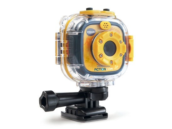 Waterproof camera Cage Dive sweepstakes