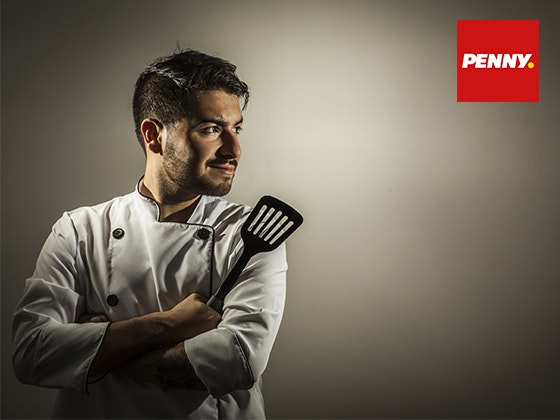 Privatkoch mit PENNY gewinnen Gewinnspiel