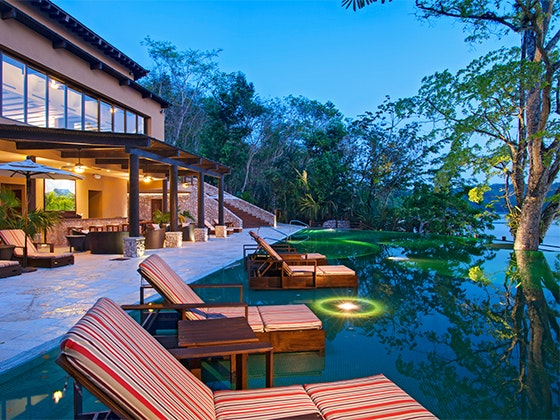 Las Lagunas Boutique Hotel in Northern Guatemala Stay sweepstakes