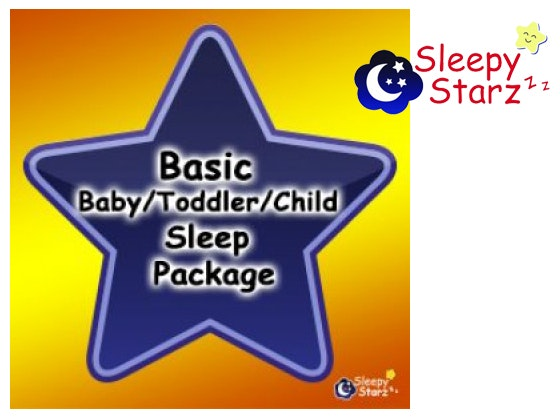 Sleepy Starz Basic Sleep Consultation sweepstakes